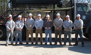 Donovan Concrete Form Co Staff